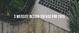 3 Key Website Design Trends for 2019