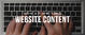 Win at Writing Website Content