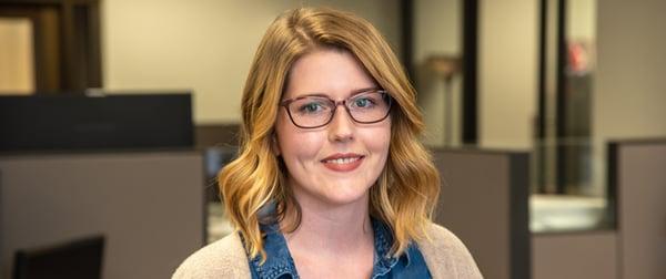Megan McInroy Joins #TeamOnsharp as a Digital Marketing Specialist