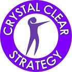 Crystal Clear Strategy Icon