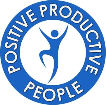 Positive Productive People Icon