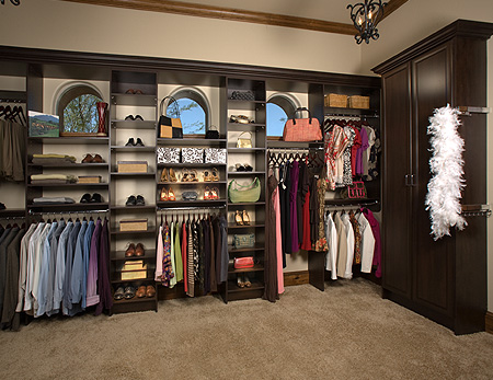 if organizing your closet by yourself isnt an option let life uncluttered handle it for you our custom closet solutions may fit your needs perfectly - Custom Closet Design Ideas