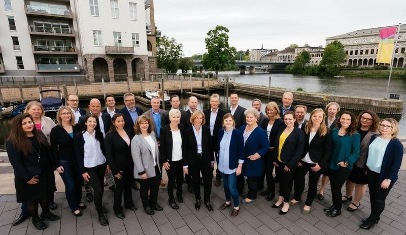 Mehr Flexibiliät -PROvendis und Work Inn vereinbaren strategische Kooperation