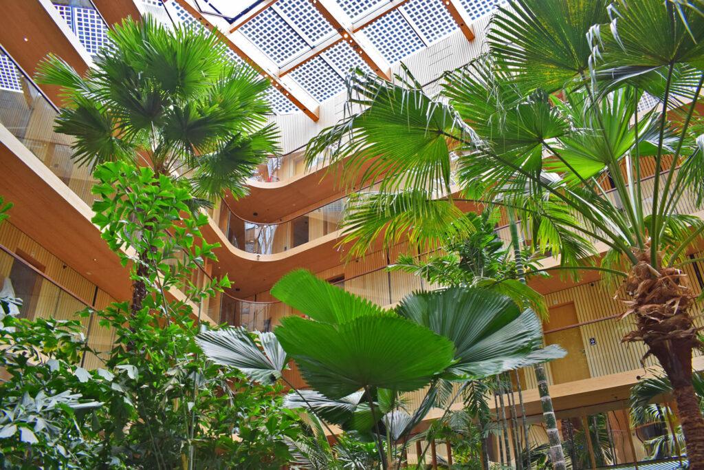 Innovative hotels - Hotel_Jakarta_Amsterdam