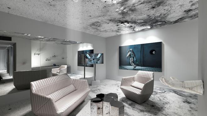 Innovative hotels - Kameha-Grand