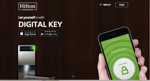Digital key