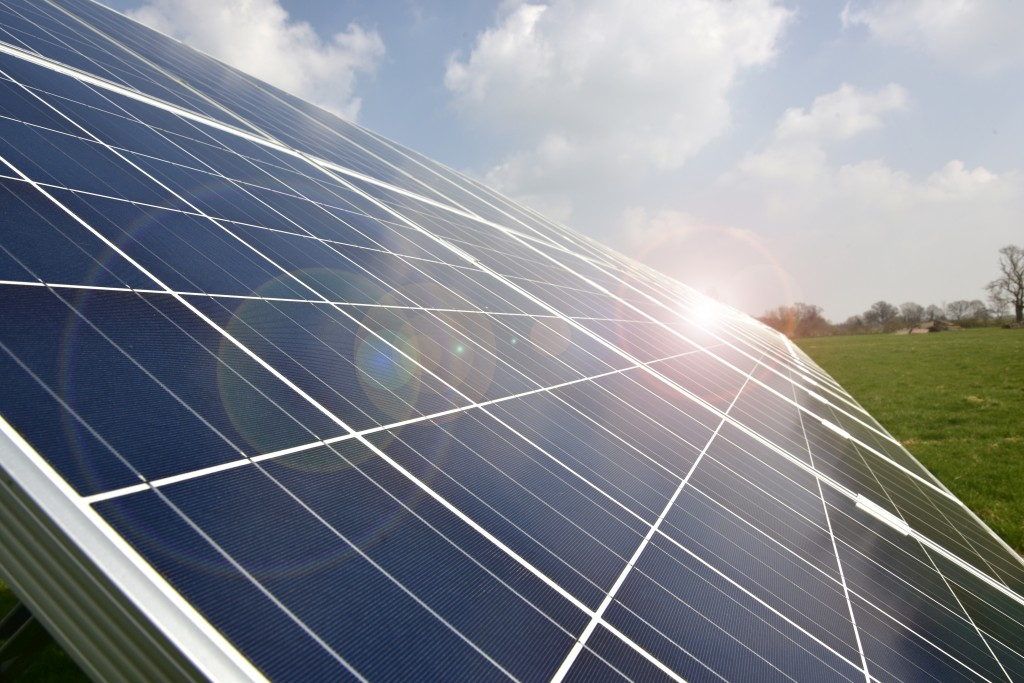 Making the most of a solar PV install