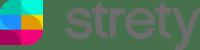 strety alternative logo
