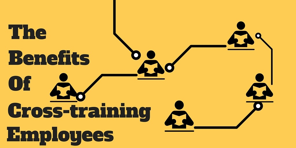 benefits of training employees pdf