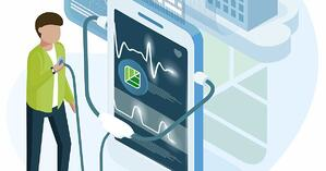 How Leading Hospitals Are Using Mobile Apps for Training and Better Patient Care