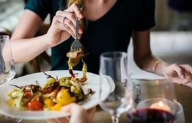 Les +45 ans nous parlent de Food sur le web