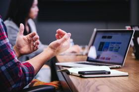Banques et assurances : les grandes tendances du contenu en 2020