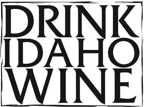 Drink Idaho Wine