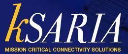 kSaria logo