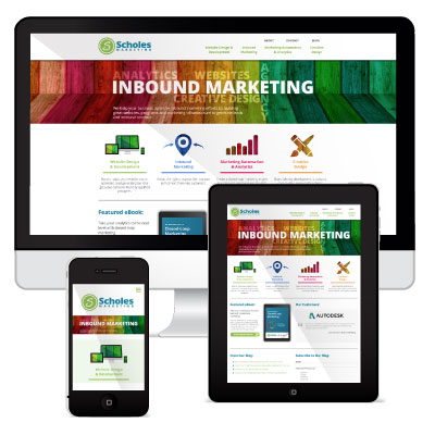 Responsive web design vs mobile template citrix virtualization journal prioritizing your website traffic responsive web design vs mobile templates maxwellsz