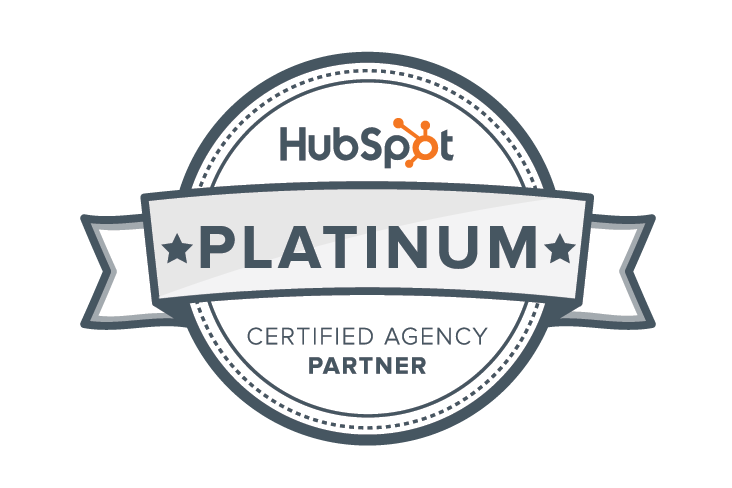 HubSpot Platinum Partner Scholes