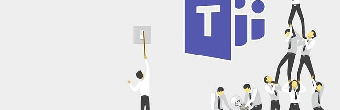 How Microsoft Teams Can Help Your Business Succeed