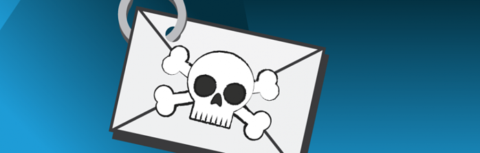 How We Stopped Cybercriminals' Emails In Their Tracks