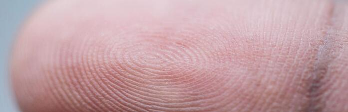 Is Biometric Security Good Enough For A Bank Card?