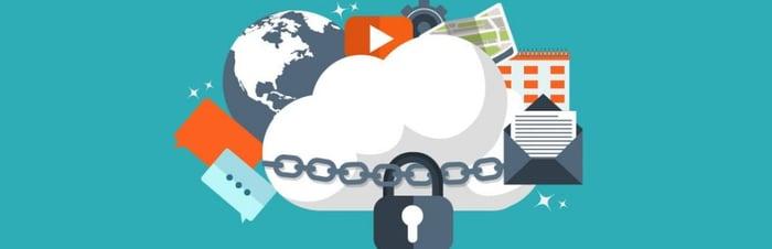 Are Cloud Backups Safe?