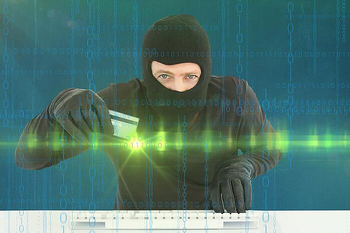 Is Your Business Data On The Dark Web?