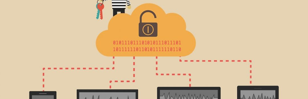 Data Theft Is A Massive Problem For Businesses - Here's Why