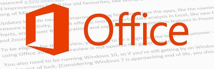 Office 2019 Vs Office 365: What's The Difference?