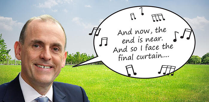 Paul Pester Quits, But TSB's Problems Go On