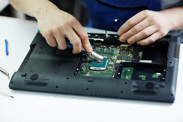 Right-to-repair Laws For Technology Are Needed – And Fast