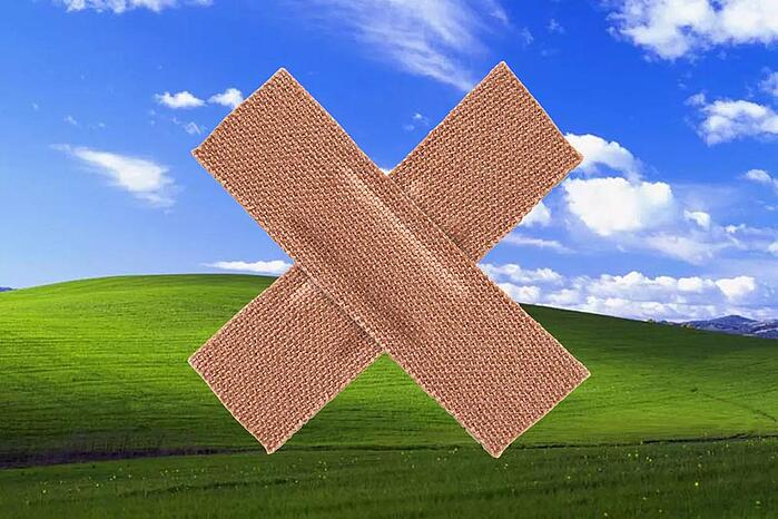 The Malware So Dangerous Microsoft Just Patched Windows XP
