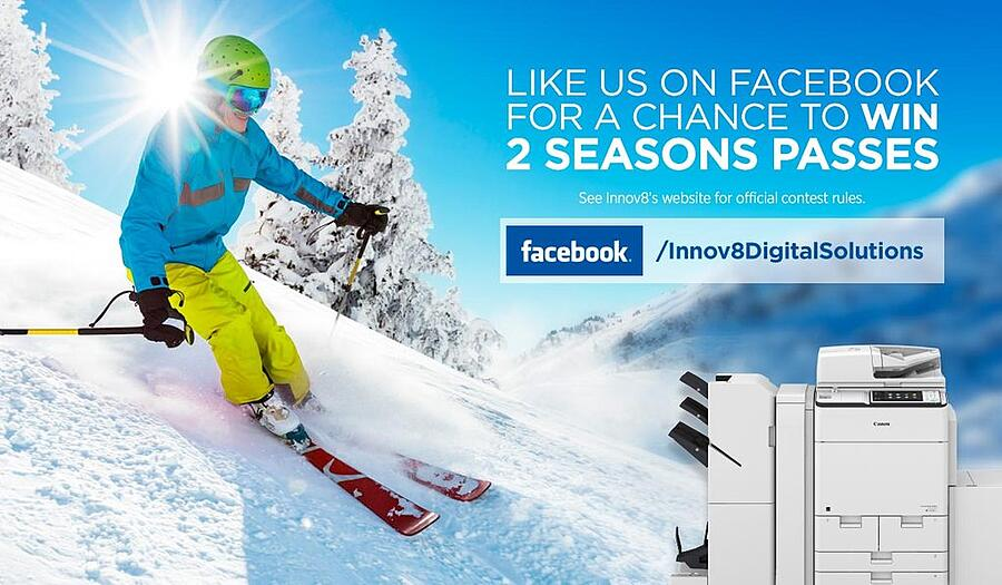 Enter to Win 2 SilverStar Seasons Passes