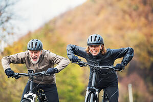 Senior Health Care Tips for Staying Active and Healthy