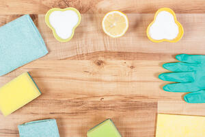 3 Eco-Friendly Spring Cleaning Products Seniors Should Be Using