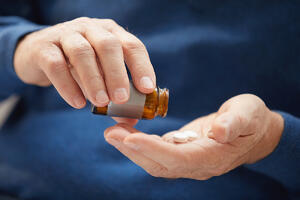 Vitamins for Seniors: Which Ones are the Most Beneficial?