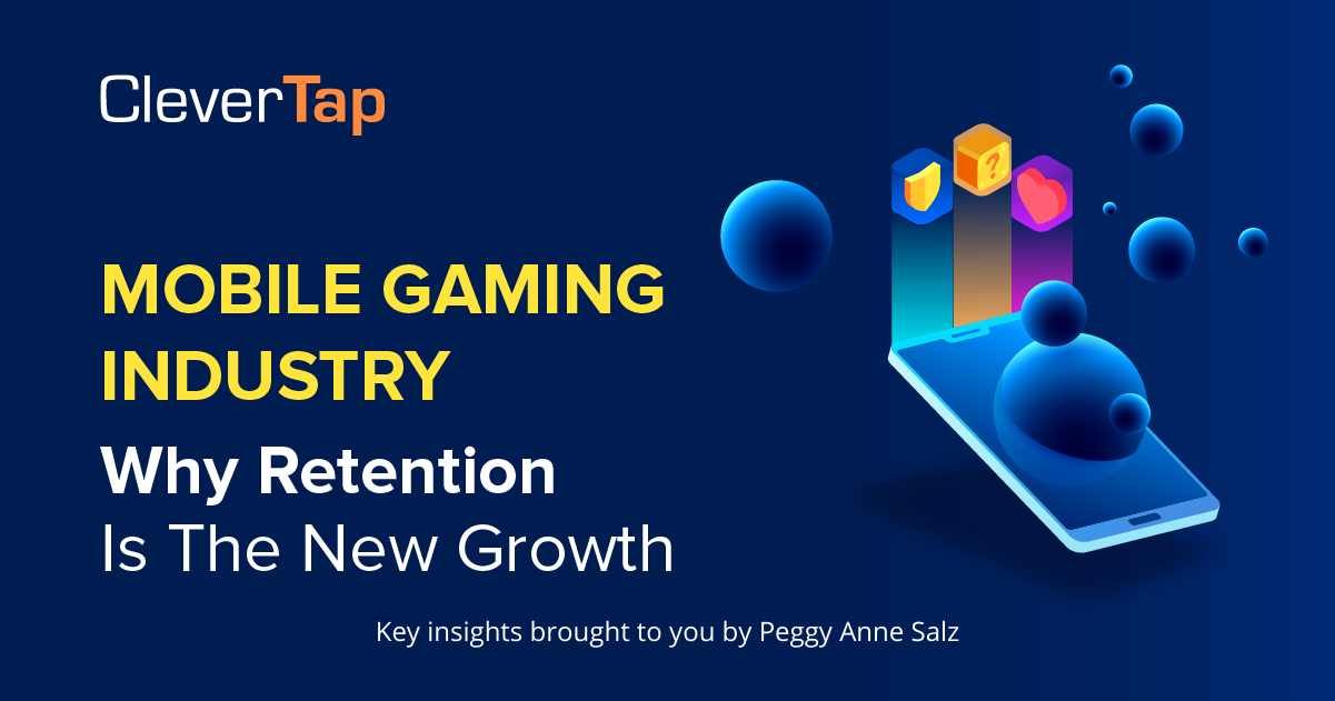 Lessons in User Retention from the Mobile Gaming Industry