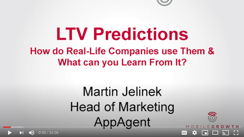 How LTV Uses Past Behavior to Predict Future Outcomes