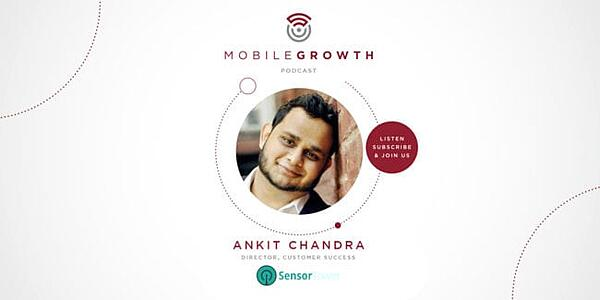 How to Grow Your App Business Organically with Ankit Chandra