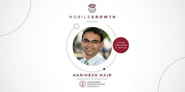 Harikesh Nair, Professor of Marketing at Stanford: Where growth will come from in 2020