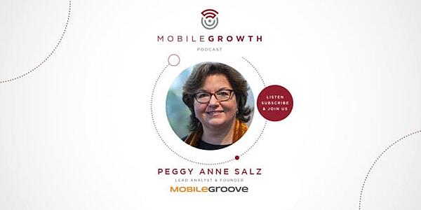 Understanding & Identifying the Untapped App Market with MobileGroove's Peggy Anne Salz