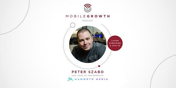 Targeting & Engaging With Younger Demographics with Peter Szabo of Mammoth Media