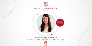 Ashleigh Rankin dishes on which ads work for Reddit's audience