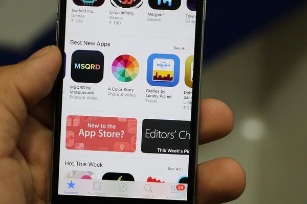 3 Strategies For Effective App Store Optimization