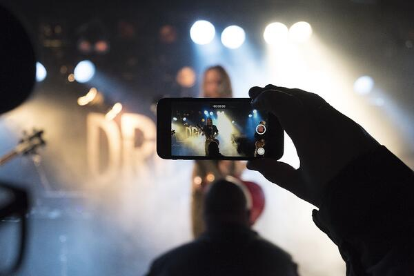 For the Music Industry, the Revolution is Virtual and Mobile