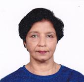 Kamini Perera Profile