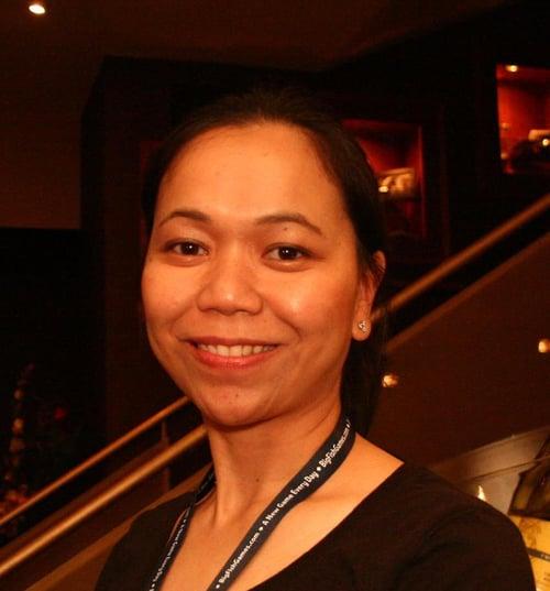 Lea Hester Profile