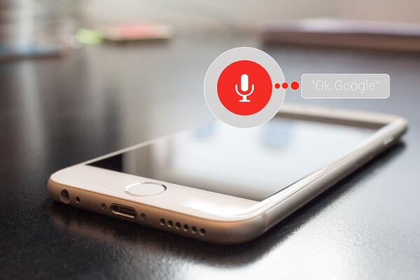 Voice Technology and Mobile Apps