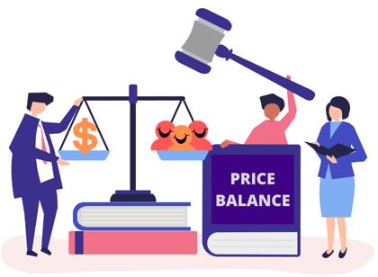 Price Balance