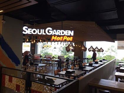 Seoul Garden Adds Restaurant Ordering System From Singapore To Malaysia