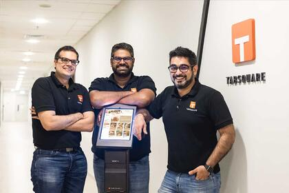 TabSquare Raises S$10 Million to Fuel AI-Powered Restaurant Solutions and Growth in New Markets