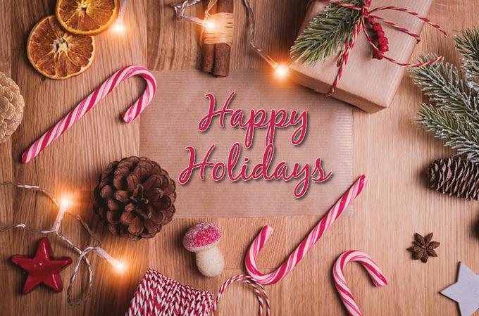 Happy Holidays Cedarglen Homes-1